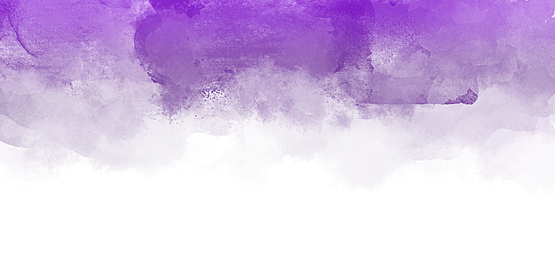purple gradient smudge abstract watercolor background