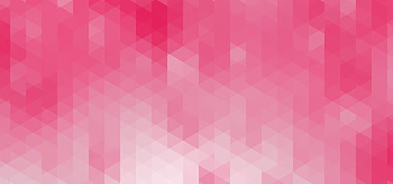 red pink abstract geometric gradient background
