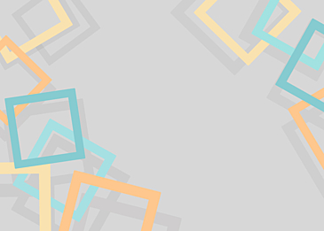 business geometric background