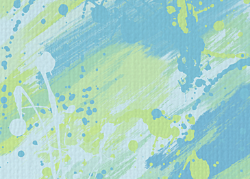 mint green oil painting texture texture background