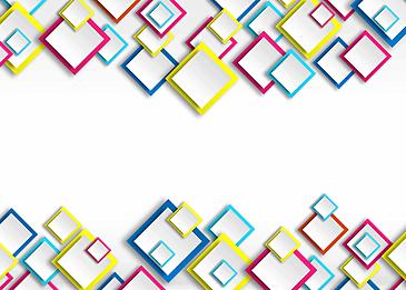 business background square gradient square square