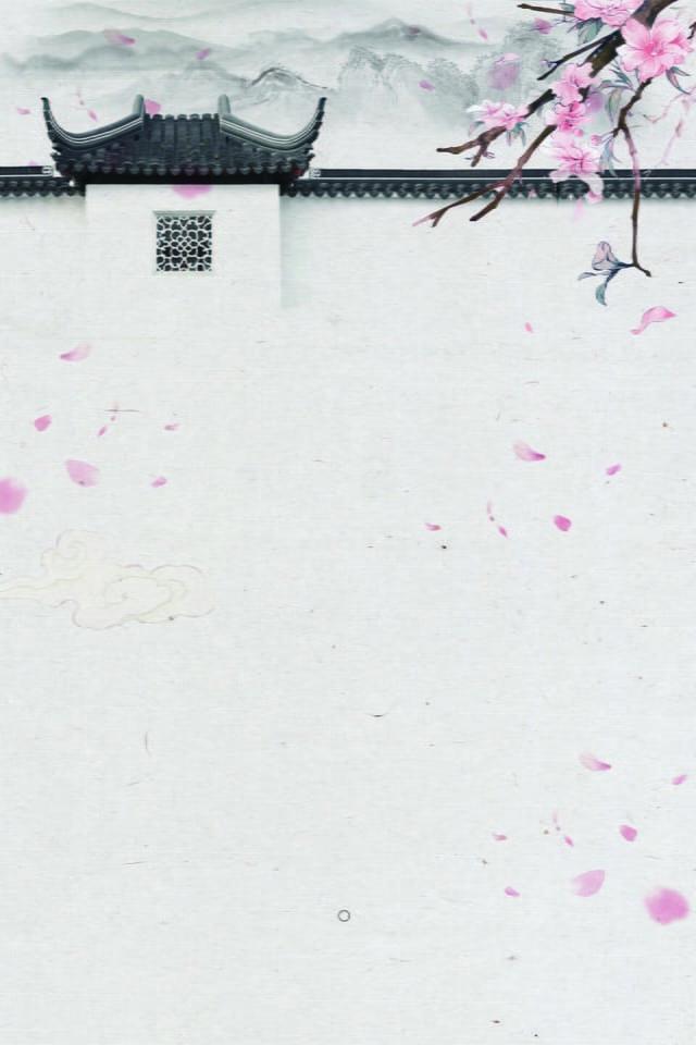 Frame Grunge Vecchio Sfondo Bianco Carta Vintage Vuoto Immagine Di