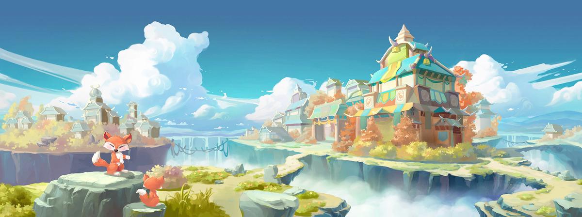 Il contesto dei cartoni animati i cartoni animati torre lo
