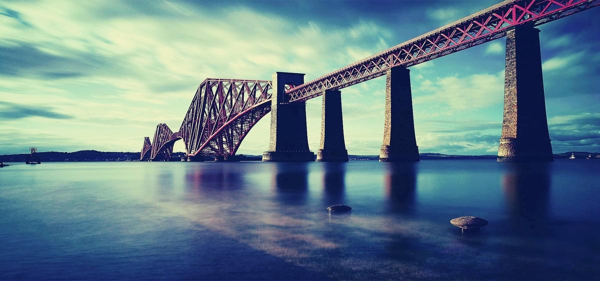 Pubg Hd Supported Devices: Pier Bridge Support Device Structure River Architecture