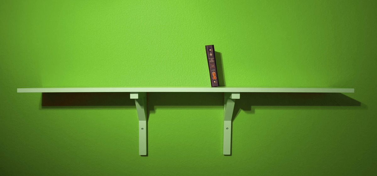 Simple Green Background Simple Green Bookshelf Background Image