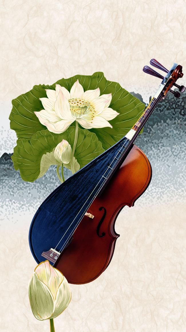 Violin Bowed Stringed Instrument Stringed Instrument Music ...