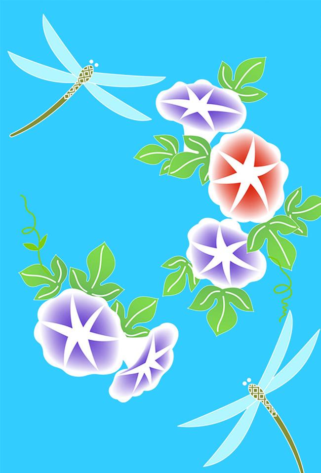 Motif D Arriere Plan Numerique Fleur Motif Motif D Arriere Plan