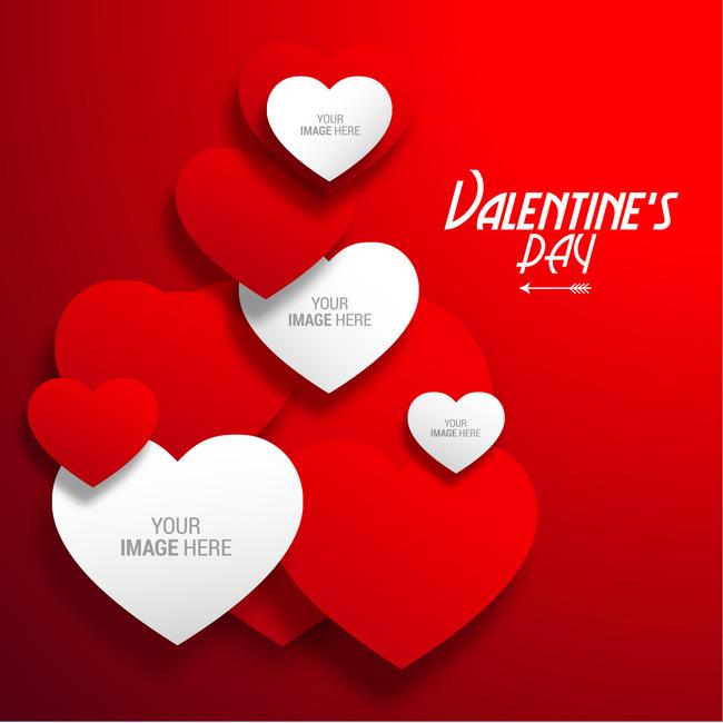 Diagram Drawing Pick Representation Background Heart Love Symbol