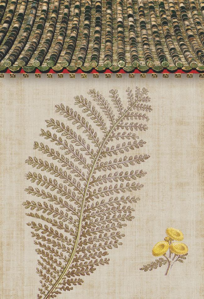 Patrones de bordado de textura fondo floral Diseño Fondos De ...