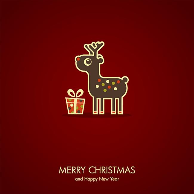 Bản Mo Rát Đỏ Ăn Mừng Giáng Sinh
