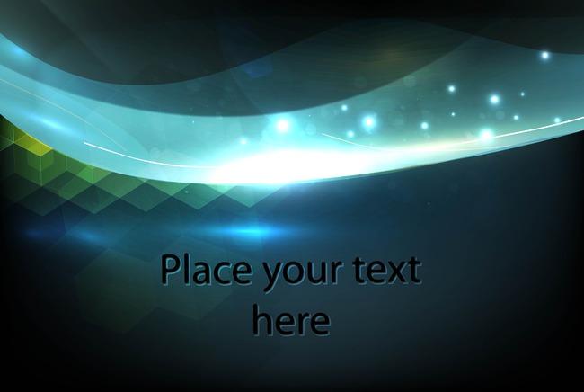 Planet Light Wallpaper Digital
