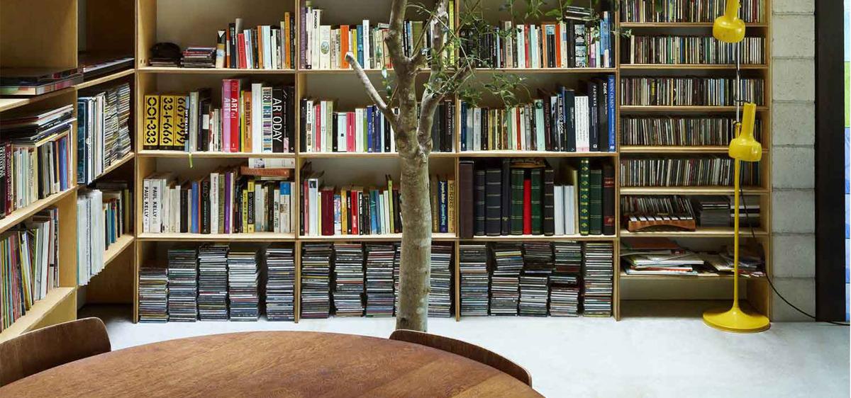 1eec0123c15ba Estantería biblioteca muebles muebles de fondo Edificio Librería Educación
