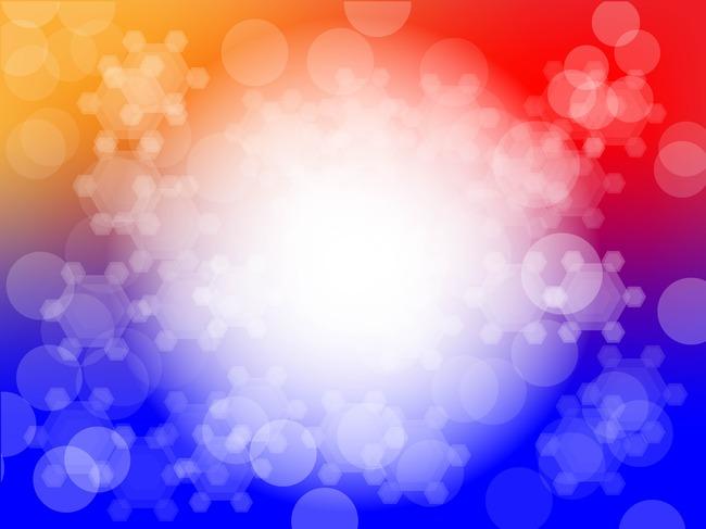 Light Design Glow Wallpaper Background