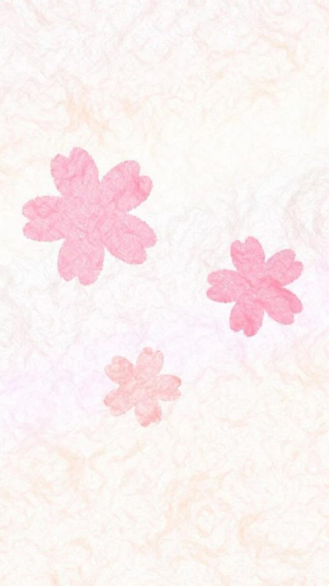 Fondo Flores Sencillas Caliente H5 Simple Caliente Flores Imagen De