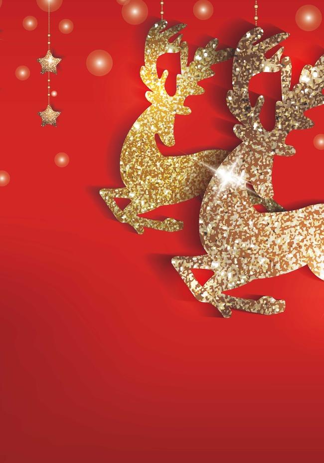 Weihnachten rentiere hintergrund vorlagen Weihnachten Festliche ...