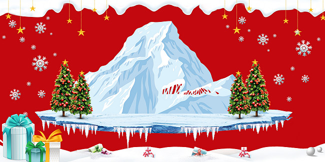 Patriotic Christmas Background.Map Maple Flag Nation Background Country Geography