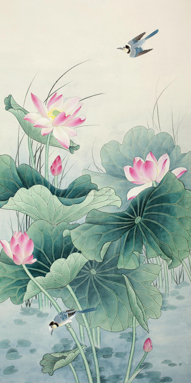Flower pink plant flowers background spring lotus blossom flower pink plant flowers background izmirmasajfo