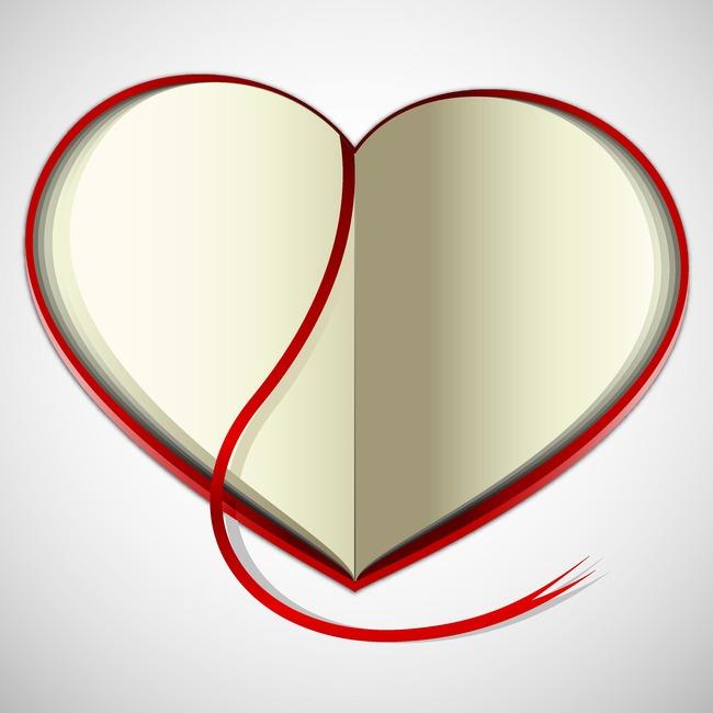Symbol Icon Heart Sign Background Love Design Graphic Background