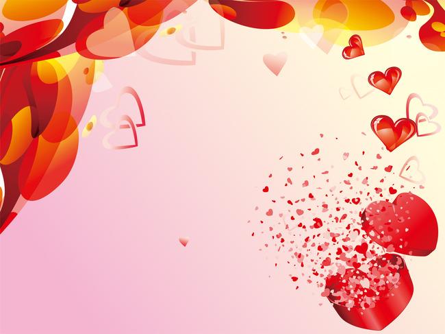 Fondo De Fiesta Diseño Decoracion Confeti Arte Patrón: Libro De Diseño De Amor De Confeti Tarjeta Fondos De