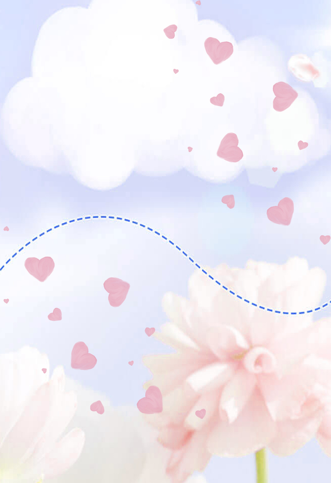 Carta Da Parati Rosa A Pois