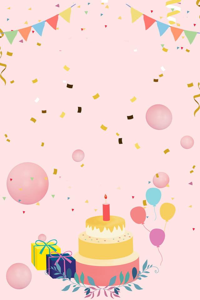 Awe Inspiring Birthday Cake Poster Background Template Birthday Cake Poster Funny Birthday Cards Online Inifodamsfinfo