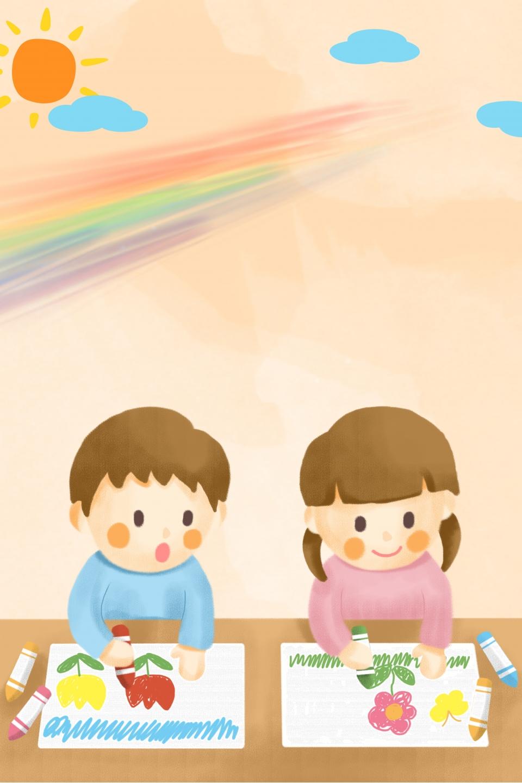 Risultato immagini per pitturai bambini disegno