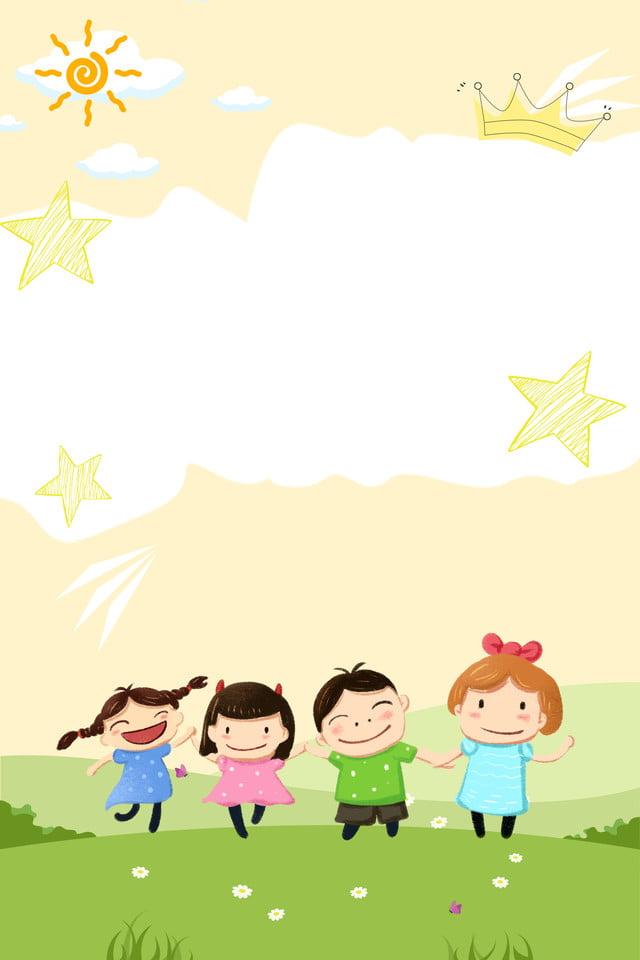 Membisikkan Materi Latar Belakang File Pertumbuhan Anak Tk, Membisikkan  File Pertumbuhan Tk Anak Anak, Anak Anak, Taman Kanak Kanak Gambar Latar  Belakang Untuk Unduhan Gratis