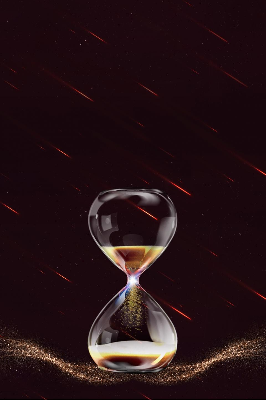 Unduh 570 Koleksi Background Hitam Jam Terbaik