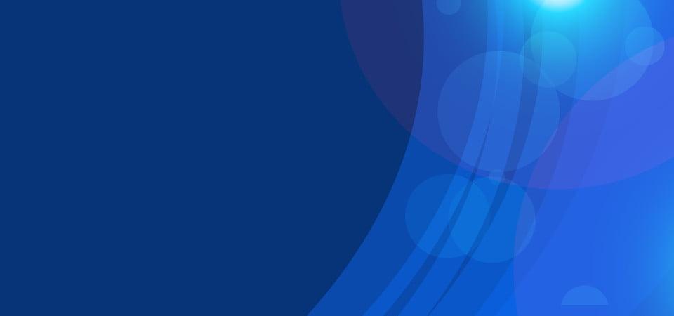 خلفية زرقاء توهج قالب تصميم بطاقة عمل خلفية بانر بطاقة عمل سوداء زرقاء ضوء أزرق صورة الخلفية للتحميل مجانا