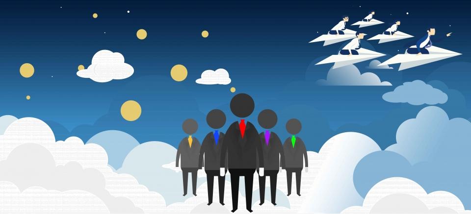 Corporate Culture And Unity, Enterprise, Corporate Culture