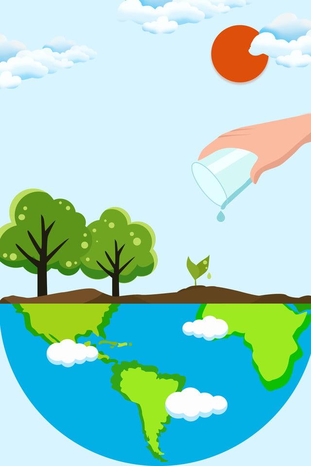 Modèle De Roll Up écologique Télécharger Protection De L ...