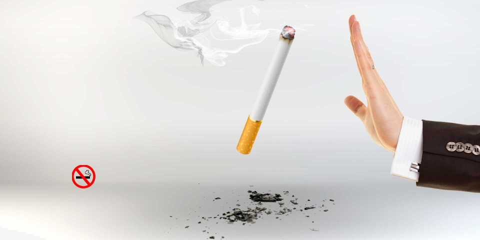 No Smoking Background Banner Poster No Smoking Smoking Is Harmful To Health Environmental Protection Background Image For Free Download