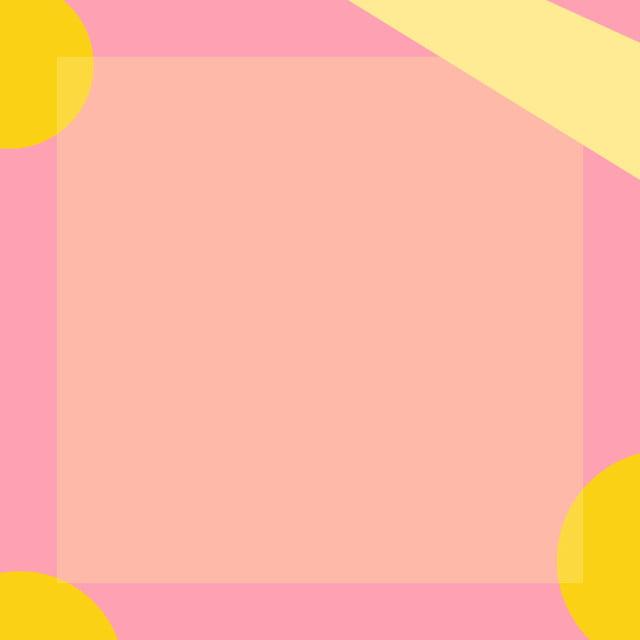 Nền Màu Hồng Hình Học Nhỏ Tươi Hình ảnh Chính Mùa Xuân Hình