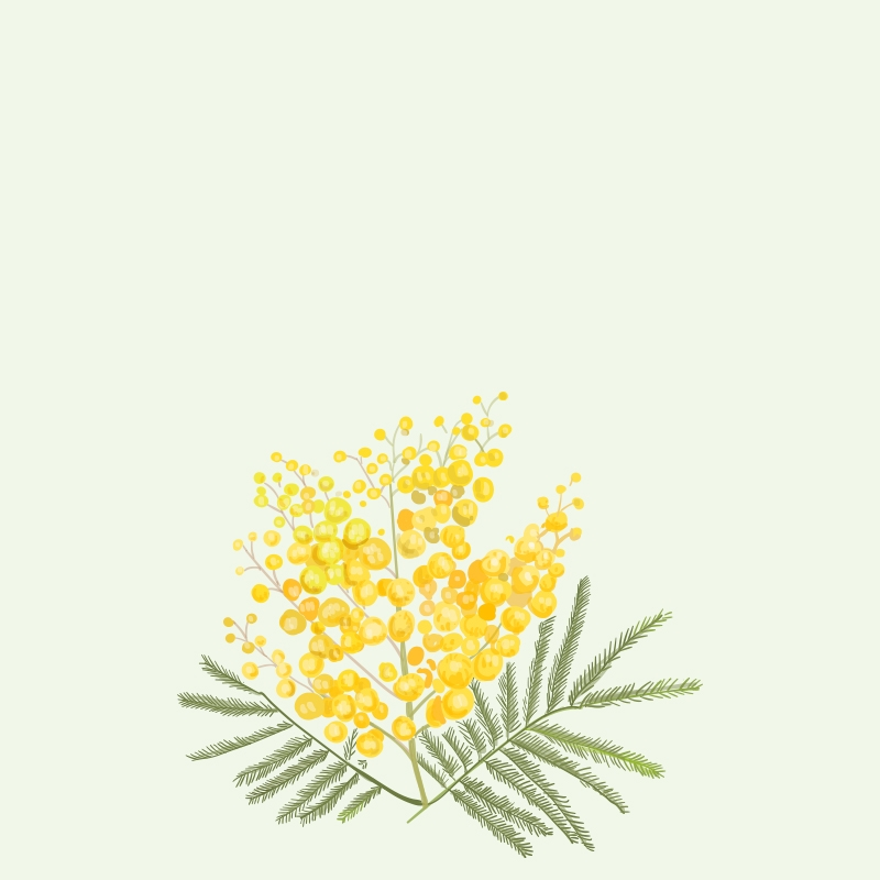 25+ Yellow Flower Background