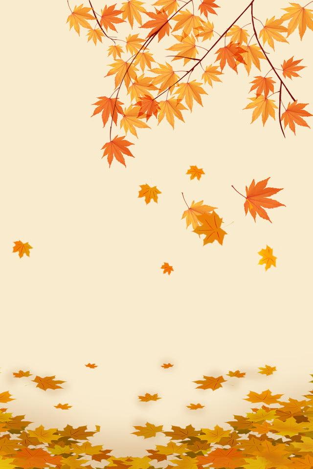 Nouveautés D'automne Promotion D'automne Affiches Modèles De