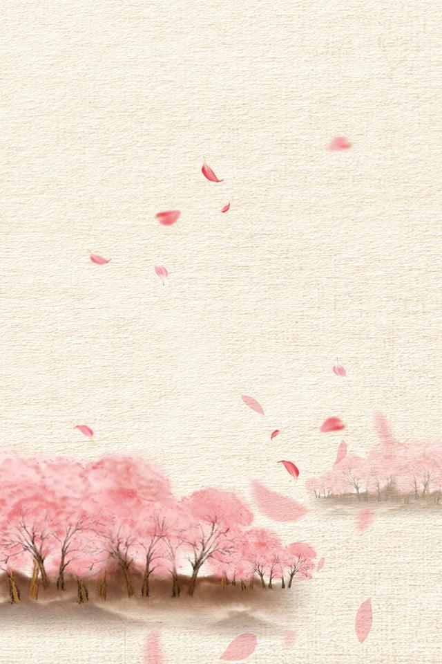 beautiful chinese style peach blossom novel cover poster background psd beautiful chinese style peach blossom forest background image for free download https pngtree com freebackground beautiful chinese style peach blossom novel cover poster background psd 998980 html