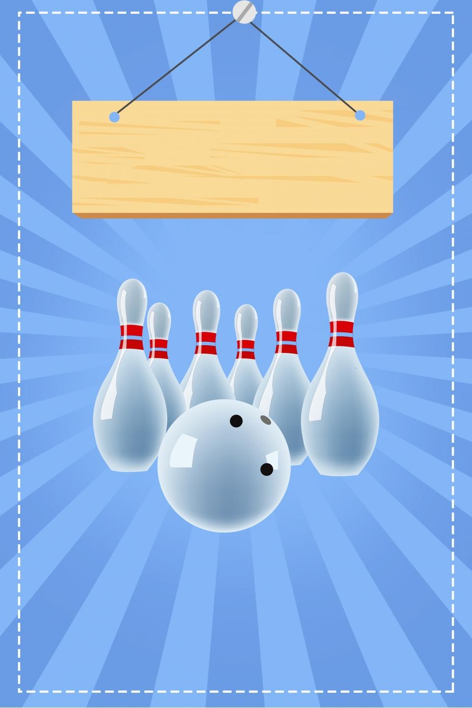Bowling party deutsch