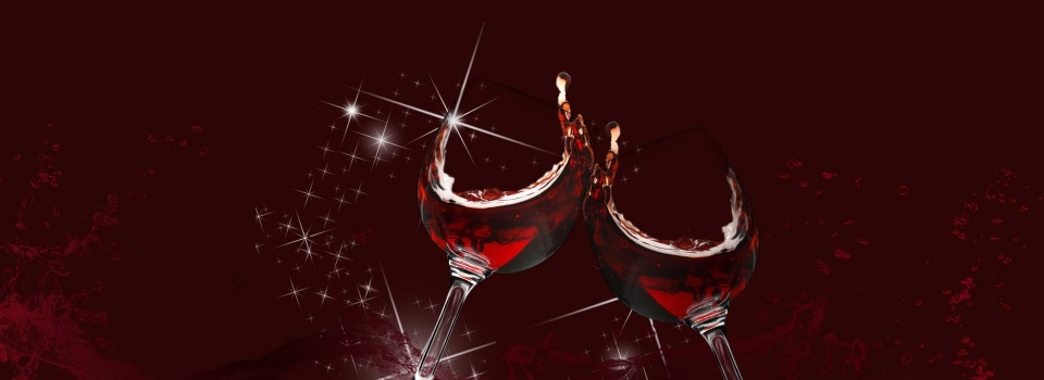 Cheers Red Wine Glass Texture Red E Commerce Banner Red Wine Red Wine Glass Toast Background Image For Free Download