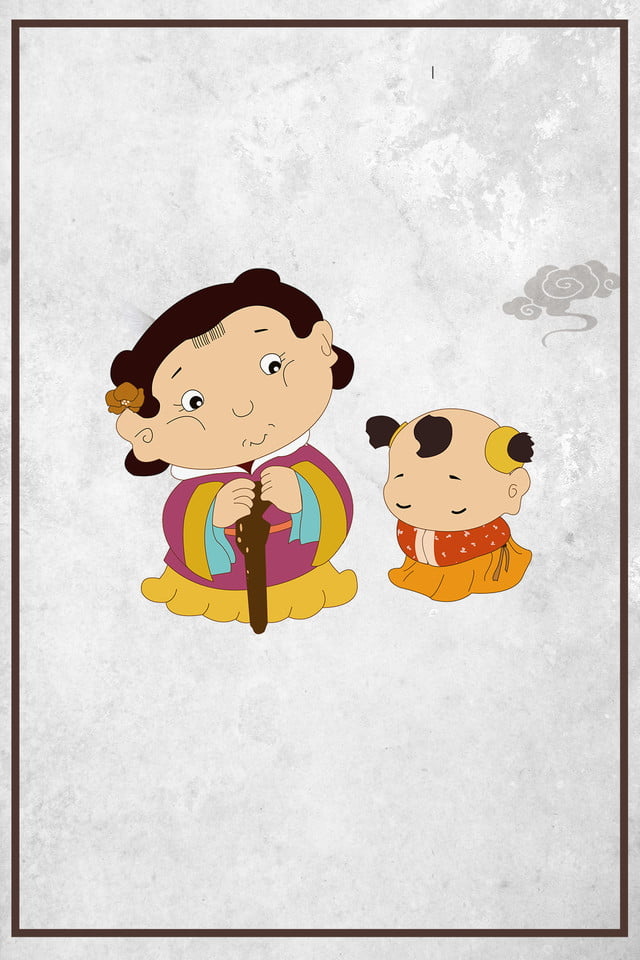 Winning Etiquette for Children: Ancient Chinese Style