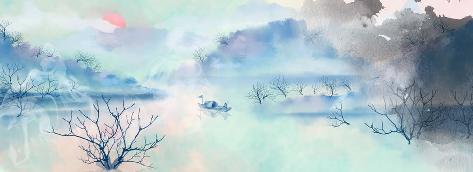 https://png.pngtree.com/thumb_back/fw800/back_our/20190620/ourmid/pngtree-chinese-style-colorful-landscape-painting-banner-poster-background-image_160056.jpg