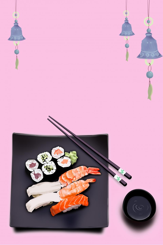 Sushi Image De Fond Telecharger Cuisine Cuisine Japonaise Sushi