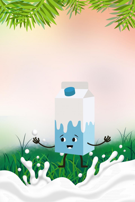 الحليب المجفف إعلان الحليب ملصق الحليب الحليب ملصق مزرعة الحليب تصميم ملصق الحليب صورة الخلفية للتحميل مجانا