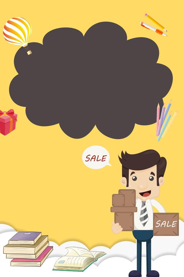 Love Bazaar Poster Flea Day Poster Background, Love, Flea