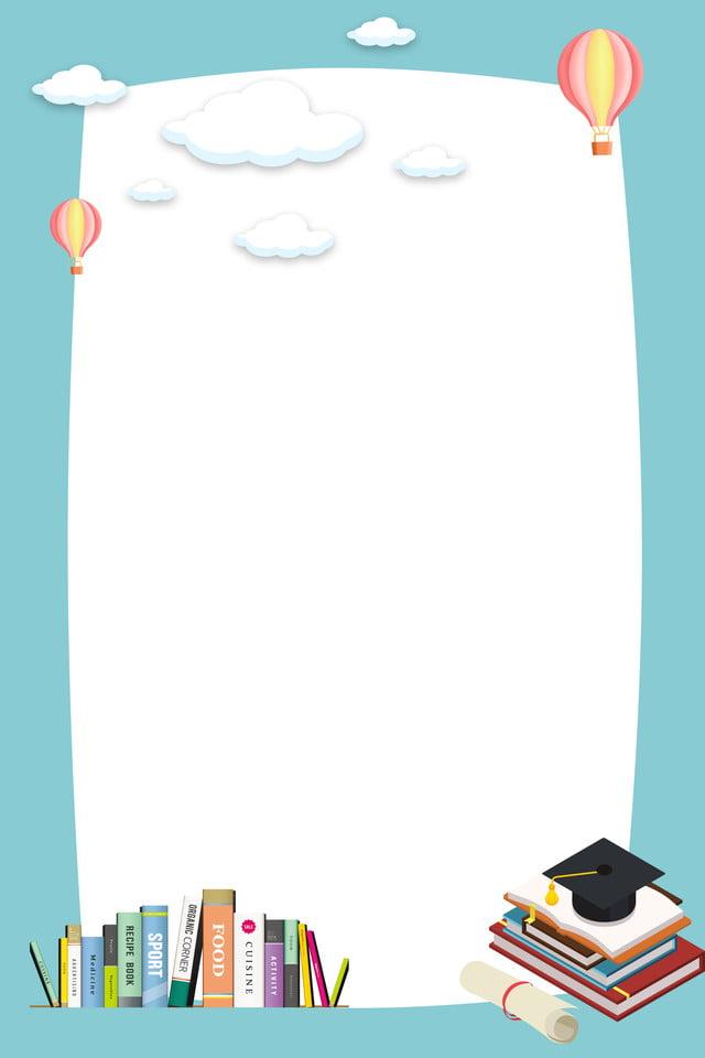خلفية ملصق المدرسة مدرسة شهره اعلاميه ملصق صورة الخلفية للتحميل مجانا