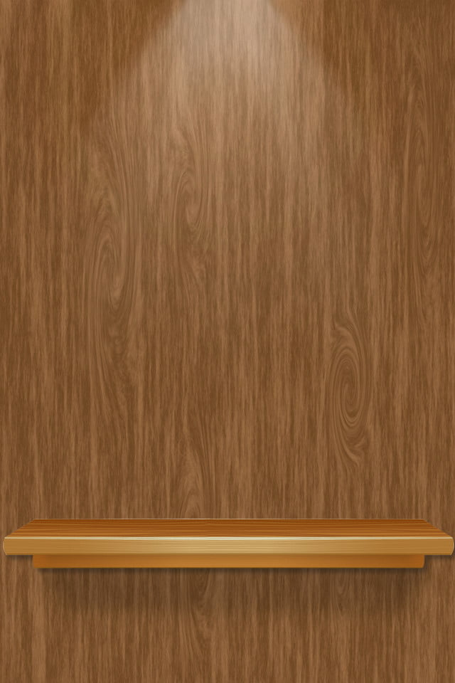 Simple Wooden Window Sill Design Background Template Texture