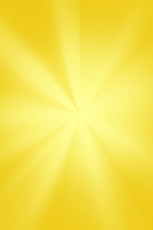 simple yellow cool light print ad  simple background