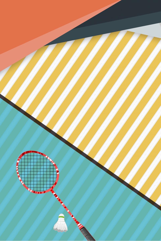 Entrainement D Ete Entrainement De Badminton Athletes Sportifs