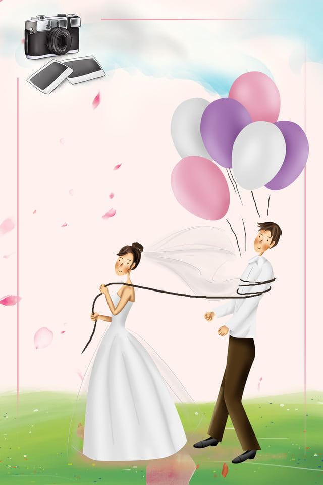 Wedding Photography Poster Wedding Photography Photo Studio Camera Background Image For Free Download
