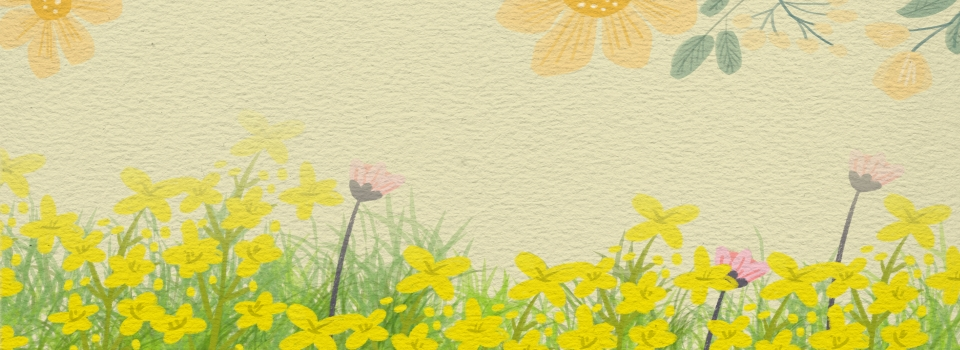 yellow background hand drawn flowers banner yellow background hand drawn background flowers background image for free download https pngtree com freebackground yellow background hand drawn flowers banner 1054265 html