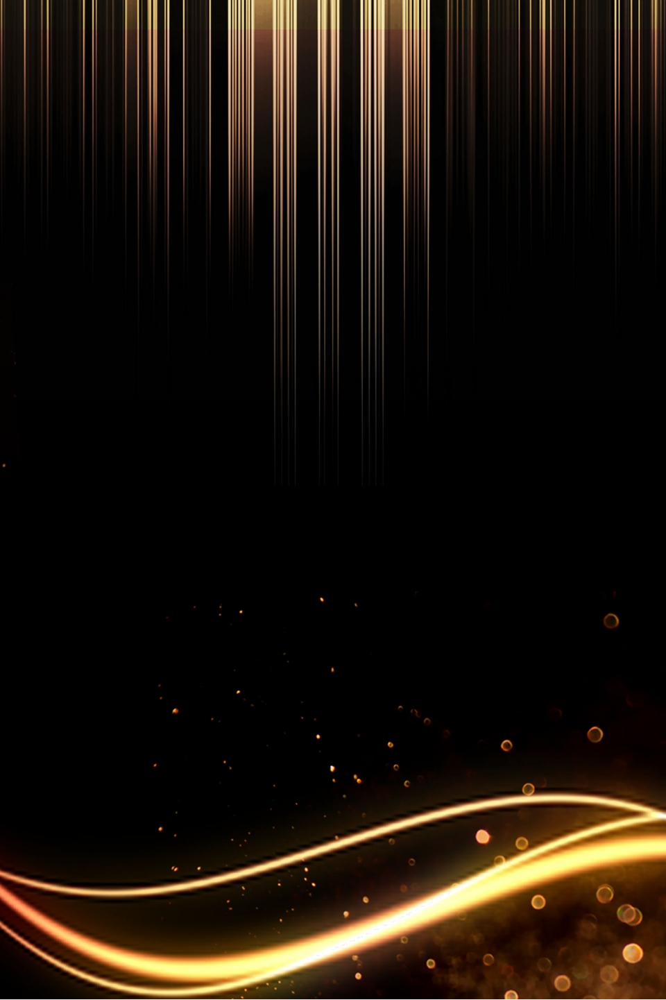 Black Gold Background s Vectors and PSD Files for